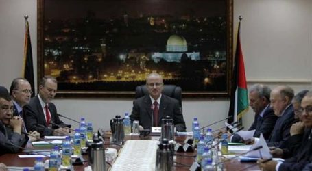 PRIME MINISTER STRESSES GOVERNMENT AID FOR GAZA STRIP