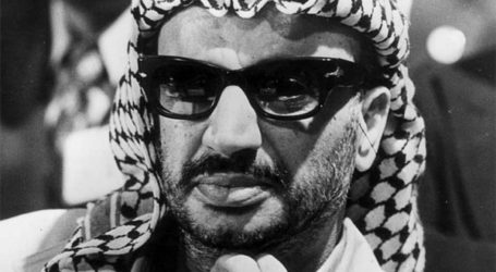ARAFAT CASE MAY PROVE ANOTHER HUGE JUDICIAL BLOW FOR ISRAEL