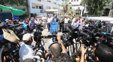 HAMAS: ISRAEL'S MANIPULATION OF WORDS DELAYS THE FINAL SETTLEMENT