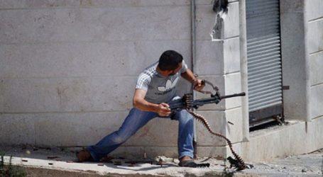 DOZENS OF ITALIAN MILITANTS FIGHTING IN IRAQ, SYRIA