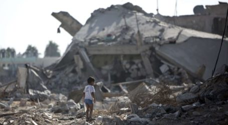UN AND AID AGENCIES LAUNCH FRESH AID APPEAL FOR GAZANS