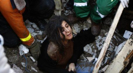 HRW SLAMS ISRAEL FOR COMMITTING WAR CRIMES IN GAZA