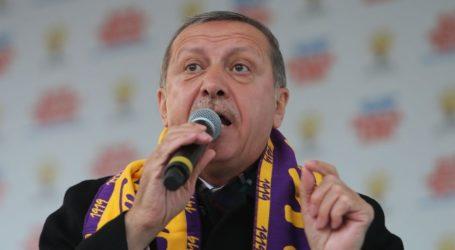TURKEY'S PM BLAMES ISRAEL FOR VIOLATING GAZA CEASEFIRE
