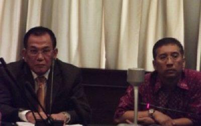 INDONESIAN GOVERNMENT FACILITATES HUMANITARIAN AID TO GAZA
