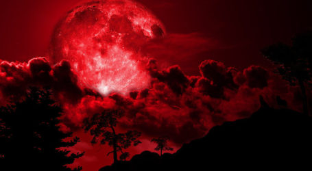 72 SIGNS THAT WE ARE NEAR THE DAY OF DOOM