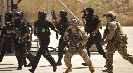 OBAMA ORDERS 130 SPECIAL OPERATIONS TROOPS TO IRAQ