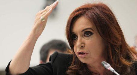 ARGENTINA WARNS ISRAEL OVER PRIEST, CHILDREN IN GAZA