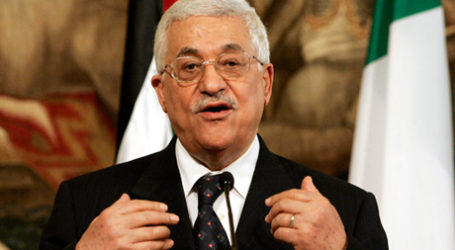 ABBAS REACHES AGREEMENT WITH EL-SISI ON RESUMPTION OF PEACE TALKS