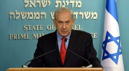 NETANYAHU UNWILLING TO COOPERATE WITH U.N. WAR CRIMES INVESTIGATION