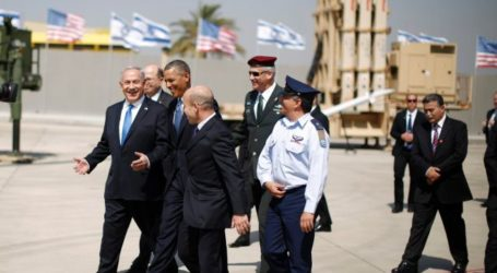 US  REVIEWS  ARMS TRANSFER TO  ISRAEL 'FOR THE UNSHAKABLE TIES'