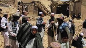 Afghanistan Releases 400 Taliban Prisoners to Start Peace Talks