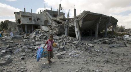 DAMAGE IN GAZA UNPRECEDENTED: UN OFFICIAL