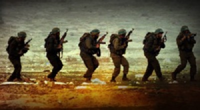 SUCCESS STORY: QASSAM FIGHTERS KILL 30 ISRAELI SOLDIERS FIRST DAY GROUND ATTACKS