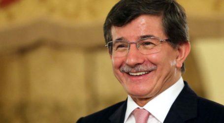 DAVUTOGLU TO SUCCEED ERDOGAN AS TURKEY'S PM NEXT WEEK