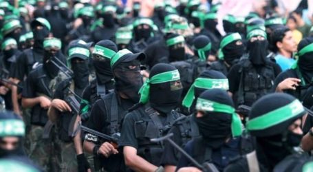 HAMAS: WE HAVE NO PLANS TO NEGOTIATE WITH ISRAEL