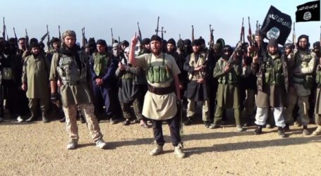 ISIL MILITANTS HELP THE US GET BACK TO IRAQ: ANALYST