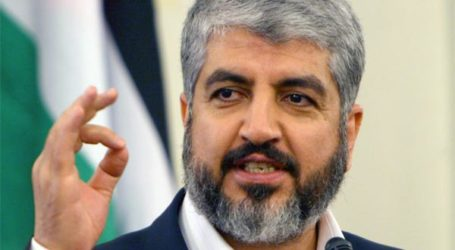 MA'ARIV: HAMAS LEADER RUNS THE BATTLE 'CONFIDENTLY' AND 'PERSISTENTLY'