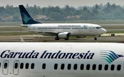 GARUDA TO USE BIOFUEL IN 2016 TO REDUCE EMISSIONS