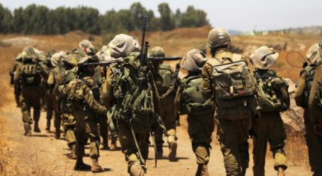 ISRAELI ARMY'S GOLANI BRIGADE SOLDIERS PUNISHED FOR REFUSING TO OBEY ORDERS