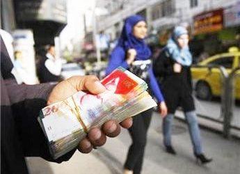 ISRAEL SEIZES US$55 MILLION PALESTINIAN TAX REVENUES