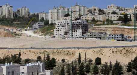 US AND EU URGE ISRAELI REGIME TO REVERSE LAND GRAB PLAN