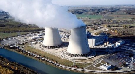 FRANCE BANS MUSLIM ENGINEER FROM NUCLEAR FACILITIES