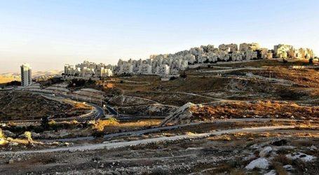 ISRAEL TO DEPORT HUNDREDS OF BEDOUINS