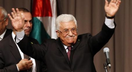 ABBAS TO DEMAND UN RESOLUTION TO END ISRAELI OCCUPATION