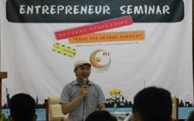 DEMAND OF SYAR'I HIJAB  VIA ONLINE BUSINESS INCREASING