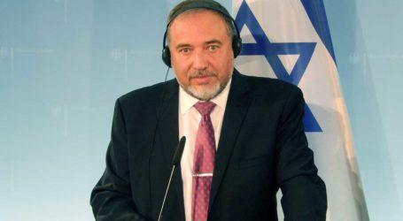 ISRAELI FM: DISARMING GAZA 'UNREALISTIC'