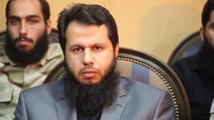 SYRIA OPPOSITION LEADERS KILLED IN BOMB ATTACK