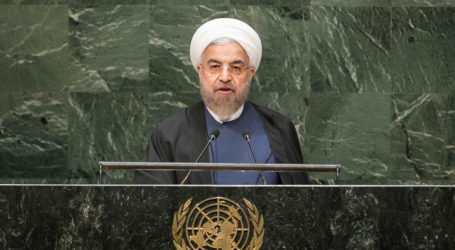 IRAN CALLS FOR UNITED FRONT AGAINST 'FALSE' MUSLIMS