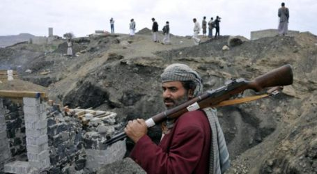 SAUDI ARABIA WARNS MORE YEMEN VIOLENCE