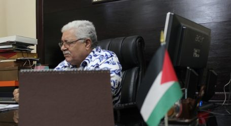 PALESTINE HOPES INDONESIA TO JOIN GAZA RECONSTRUCTION CONFERENCE IN CAIRO