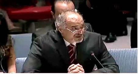 PROTECTING CHILDREN TOP PRIORITY: SYRIA ENVOY