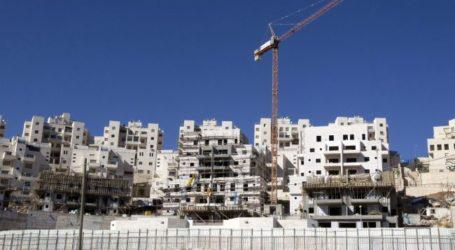 UN ADVISES ISRAEL NOT TO GRAB PALESTINIAN LAND
