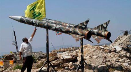 ISRAEL PREPARING FOR WAR AGAINST HEZBOLLAH