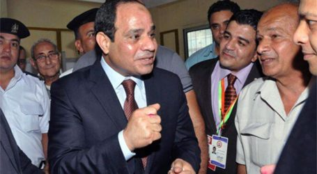 EGYPT PREPARES WIDER ATTACK ON LIBYA