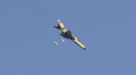 SEVERAL FOREIGN ISIL MILITANTS KILLED IN SYRIA AIRSTRIKES