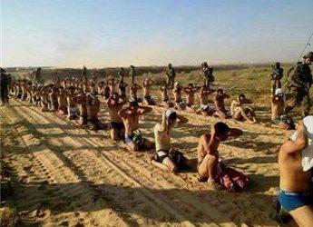 PCHR : GAZA DETAINEES UNDERWENT 'TORTURE' IN ISRAELI CUSTODY