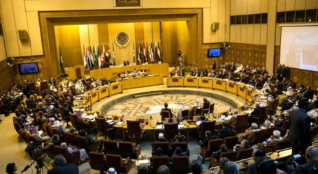 ARAB FOREIGN MINISTERS BACK ABBAS' PLAN TO END ISRAEL'S OCCUPATION