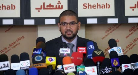 HAMAS AND PLO TO HOLD IMMEDIATE DIALOGUE ON UNITY GOVERNMENT CHALLENGES