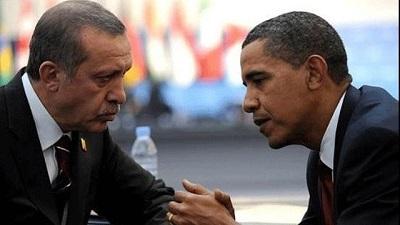 TURKEY: ERDOGAN TO ASK OBAMA TO EXPEL IMAM GULEN