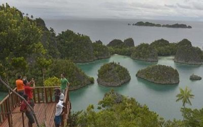 NEW AIRPORT TO BE CONSTRUCTED IN TAMBRAUW, WEST PAPUA
