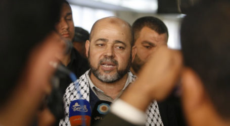 HAMAS: DIRECT NEGOTIATIONS WITH THE OCCUPATION IS NOT OUR POLICY