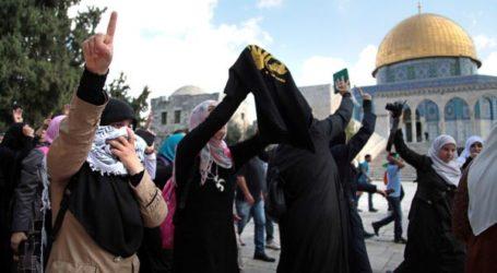 ALGERIAN ACTIVISTS LAUNCH PRO-PALESTINE MEDIA NETWORK