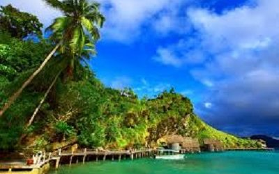 WEST PAPUA TO GET NEW AIRPORT  TO CONNECT RI'S EAST AND WEST