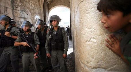 NETANYAHU ORDERS USE OF FORCE AGAINST 'RIOTS' IN AL QUDS