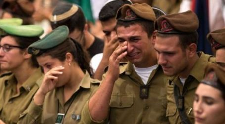 ISRAELI SOLDIER'S FAMILY: ZIONIST ARMY RESPONSIBLE FOR HIS SUICIDE