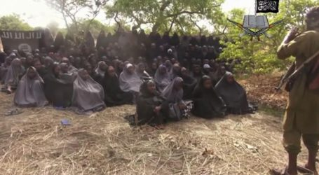 NIGERIA SAYS CEASEFIRE AGREED WITH BOKO HARAM